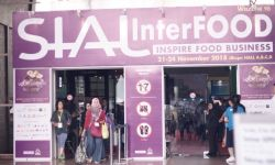 The Indonesian Food Innovation Exhibition Sial Interfood